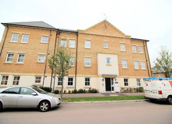 Thumbnail 2 bed flat for sale in Emerald Court, Rainbow Road, Slade Green, Kent
