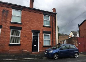 Thumbnail 2 bed end terrace house for sale in 87 Creswell Street, St. Helens, Merseyside