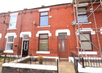 2 bed terraced house for sale in Lime Grove, Denton, Manchester M34