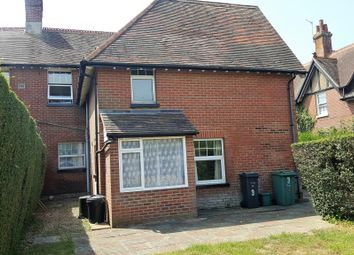 Thumbnail 2 bed cottage to rent in Granville Road, Totland Bay