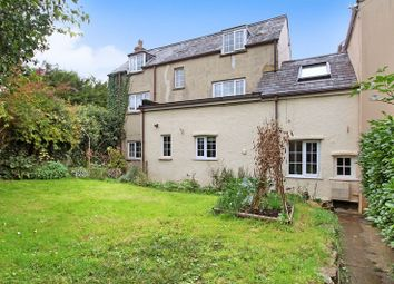 Thumbnail 5 bed detached house for sale in Knapp Hill, Wells