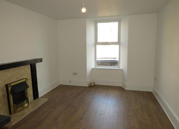 Thumbnail 1 bedroom flat to rent in South Street, Torquay