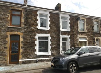 Thumbnail 3 bed terraced house to rent in Bevan Street, Port Talbot, West Glamorgan