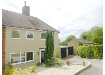 Thumbnail 3 bed semi-detached house for sale in Clopton Close, Croydon, Royston