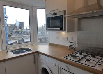 Thumbnail 3 bedroom flat to rent in New Pier Road, Aberdeen