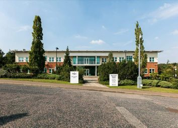 Thumbnail Serviced office to let in 960 Capability Green, Luton