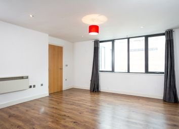 Thumbnail 1 bed flat to rent in Swan Street Apartments (8), Swan Street, Leeds, Yorkshire