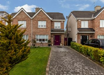 Thumbnail 4 bed semi-detached house for sale in 67 Moulden Bridge, Ratoath, Meath