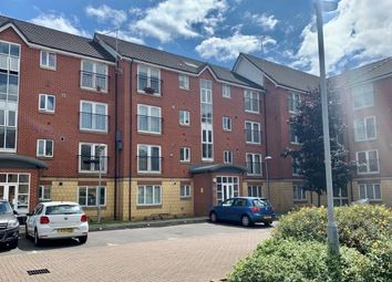 Thumbnail 2 bed flat for sale in Balfour Close, Kingsthorpe, Northampton