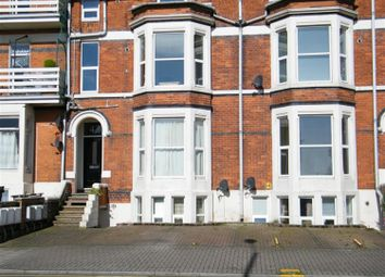 Thumbnail 2 bedroom flat to rent in South Parade, Skegness, Lincs