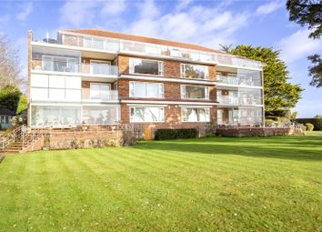 3 bed flat for sale in Flaghead, 22 Cliff Drive, Poole, Dorset BH13