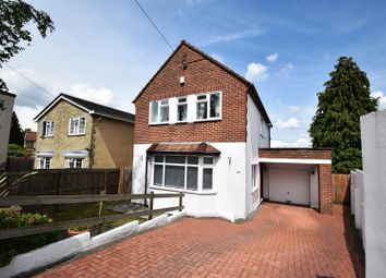 Thumbnail 3 bed detached house for sale in Cross Street, Kingswood, Bristol