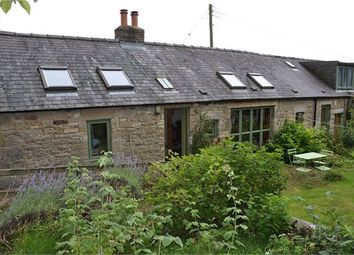 Thumbnail 3 bed barn conversion for sale in Barcombe Grove, Westwood, Bardon Mill, Northumberland.