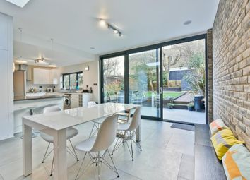 Thumbnail 3 bed flat for sale in Portland Rise, London