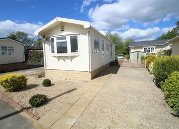 Thumbnail 1 bed property for sale in Mayfield Park, West Drayton, Middlesex