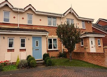 Thumbnail 3 bedroom terraced house for sale in Leyfield Place, Barnsley