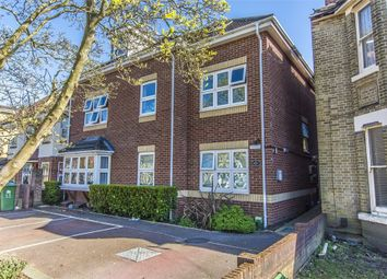 Thumbnail 2 bed flat for sale in 22 Roberts Road, Freemantle, Southampton, Hampshire