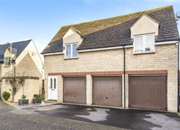 Thumbnail 2 bed flat for sale in Compton Way, Witney, Oxfordshire