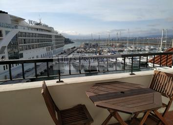 Thumbnail Apartment for sale in Marina Bay, Gibraltar