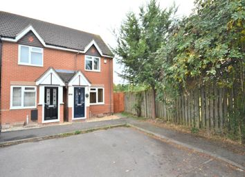 Thumbnail 2 bed property to rent in Orwell Drive, Didcot, Oxfordshire