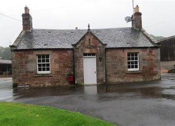 Thumbnail 2 bed detached house to rent in Steading Cottage, Thurston Mains, Innerwick, Dunbar