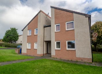 Thumbnail 1 bed flat for sale in Morlich Court, Dalgety Bay