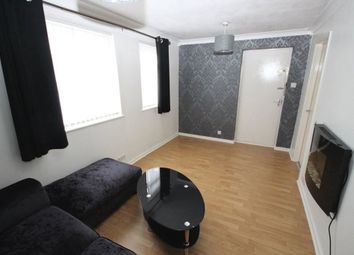 Thumbnail 1 bedroom flat for sale in Melton Avenue, Leeds