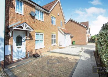 Thumbnail 2 bed property to rent in Westray Walk, Wickford, Essex