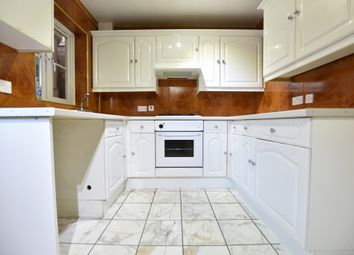 Thumbnail 2 bed terraced house to rent in Sissinghurst Close, Bromley