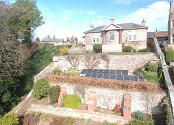 Thumbnail 4 bed detached bungalow for sale in West High Street, Elgin