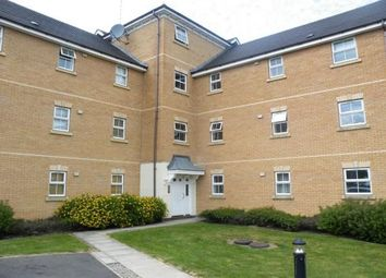 Thumbnail 2 bed flat to rent in Strathern Road, Glenfield
