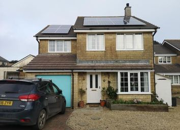Thumbnail 4 bedroom detached house for sale in St Agnes, Truro, Cornwall