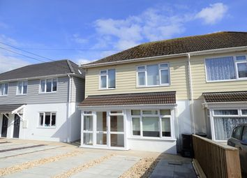 Thumbnail 3 bed semi-detached house for sale in Everest Drive, Seaton