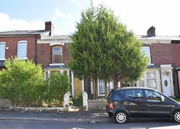 Thumbnail 2 bed terraced house for sale in Copper Beeches, Meins Road, Blackburn