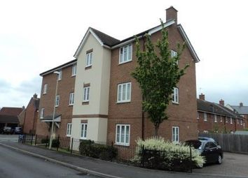 Thumbnail 2 bed flat to rent in Mount Pleasant Kingsway, Quedgeley, Gloucester