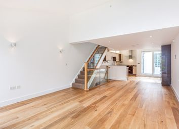 Thumbnail 4 bed terraced house for sale in Ardleigh Road, London