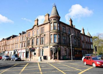Thumbnail 2 bed flat for sale in Old Glasgow Road, Uddingston, Glasgow
