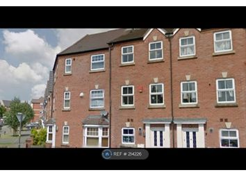 Thumbnail 4 bed terraced house to rent in Brandwood Crescent, Birmingham
