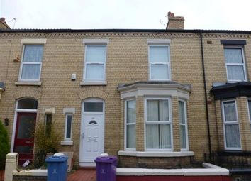 Thumbnail 4 bedroom property to rent in Claremont Road, Wavertree, Liverpool