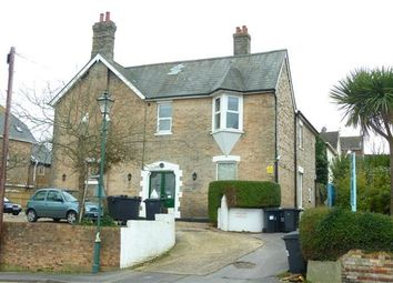 Thumbnail Studio to rent in Tregonwell Road, ., Bournemouth
