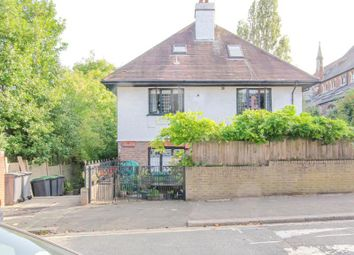Thumbnail 2 bed flat for sale in Mayfield Road, London