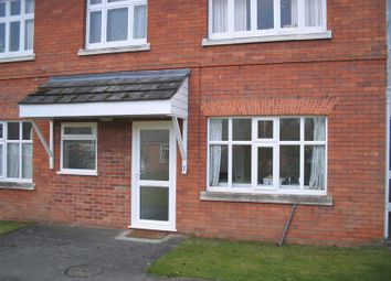Thumbnail 2 bed flat to rent in West Coker Road, Yeovil