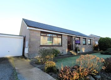 Thumbnail 3 bedroom detached bungalow for sale in Eastside Green, Westhill