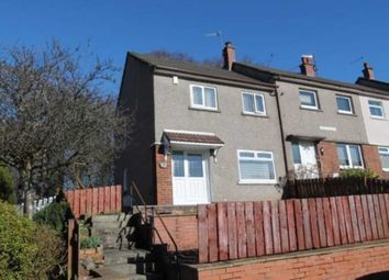 Thumbnail 2 bed end terrace house to rent in Spruce Avenue, Johnstone