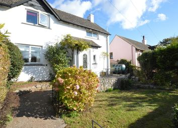3 bed semi-detached house for sale in Princess Cottages, Coffinswell, Newton Abbot TQ12