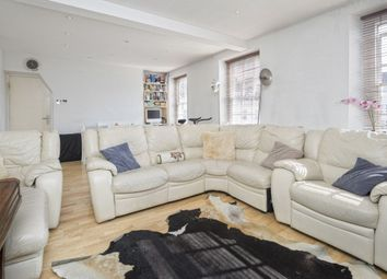 Thumbnail 4 bedroom terraced house to rent in Levita House, Euston