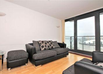 Thumbnail 1 bed flat to rent in Elektron Tower, Blackwall Way, Canary Wharf