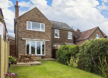 Thumbnail 2 bed detached house for sale in Chartfield Road, Reigate