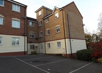 Thumbnail 1 bedroom flat for sale in Bay Avenue, Bilston, West Midlands