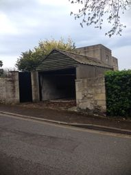 Thumbnail Parking/garage to let in Lansdown Grove, Lansdown, Bath